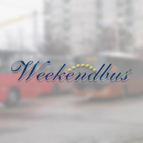 WeekendBus